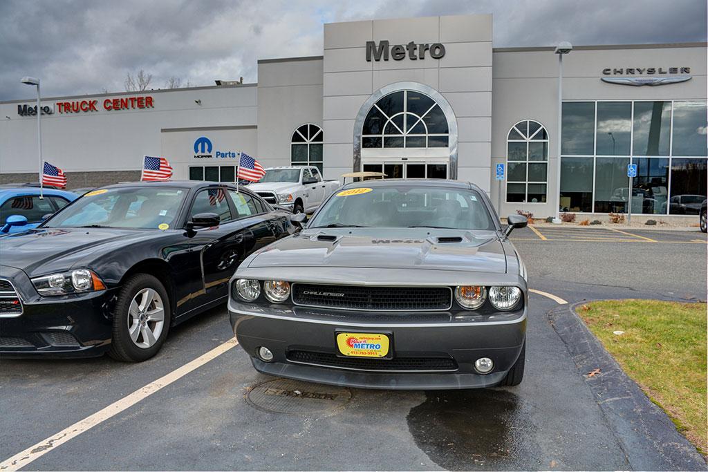 Metro Chrysler Dodge Jeep RAM!   Connecticutu0027s Google Street View Business  Photographer   Studio 360 Pro Blog